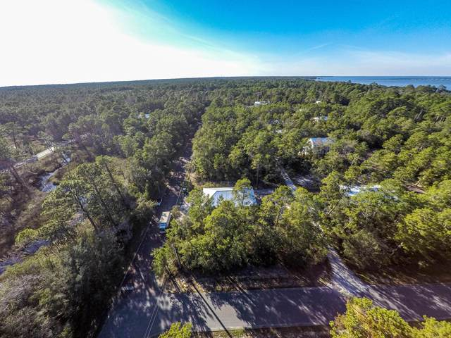 TBD Devlieg Avenue, Point Washington, FL 32459 (MLS #858596) :: Berkshire Hathaway HomeServices Beach Properties of Florida