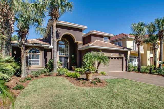155 Indigo Loop, Miramar Beach, FL 32550 (MLS #858619) :: Counts Real Estate Group