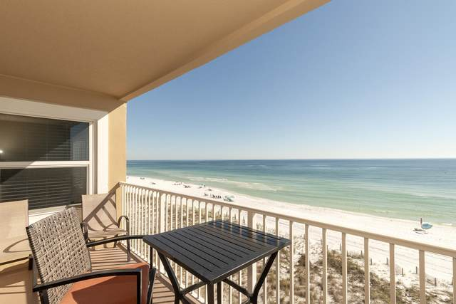 2934 Scenic Highway 98 #403, Destin, FL 32541 (MLS #858626) :: Somers & Company