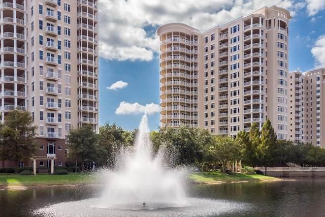 400 Kelly Plantation Drive #903, Destin, FL 32541 (MLS #858652) :: Scenic Sotheby's International Realty