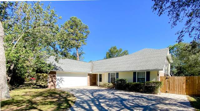 103 Oakwood Circle, Niceville, FL 32578 (MLS #858659) :: Anchor Realty Florida