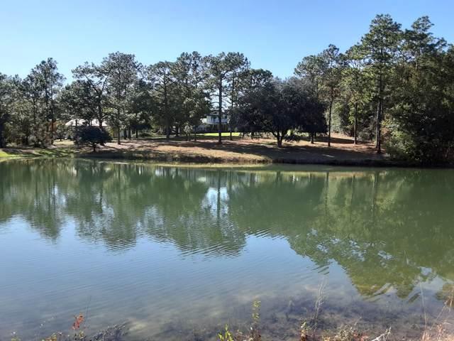 5756 Seminole Drive, Crestview, FL 32536 (MLS #858662) :: Vacasa Real Estate