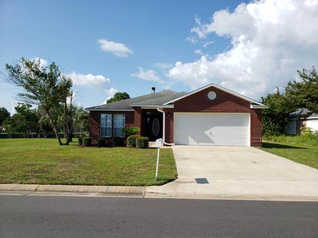 1925 Reserve Boulevard, Gulf Breeze, FL 32563 (MLS #858689) :: The Ryan Group