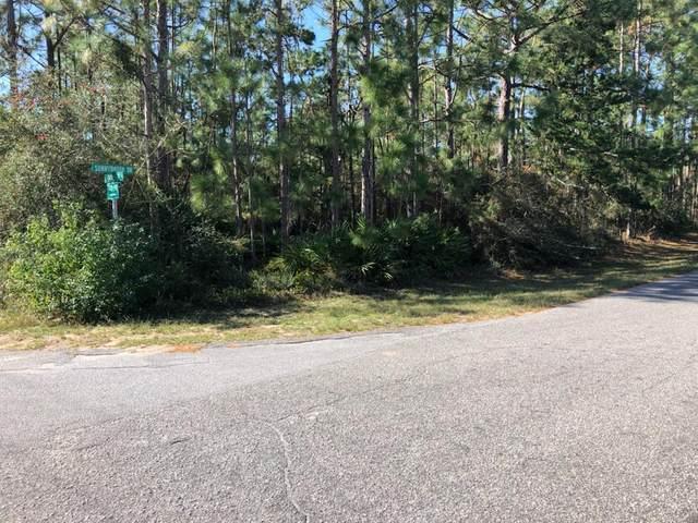 Lot 7 Acorn Lane, Navarre, FL 32566 (MLS #858698) :: Vacasa Real Estate
