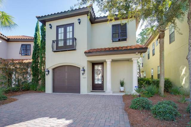 1885 Baytowne Loop, Miramar Beach, FL 32550 (MLS #858700) :: Scenic Sotheby's International Realty