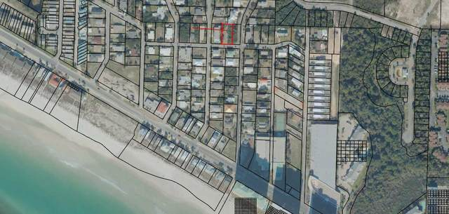 0000 Lynn Street, Panama City Beach, FL 32413 (MLS #858708) :: ENGEL & VÖLKERS