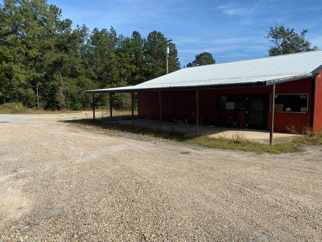 9958 Al Hwy 55, Florala, AL 36442 (MLS #858718) :: Linda Miller Real Estate