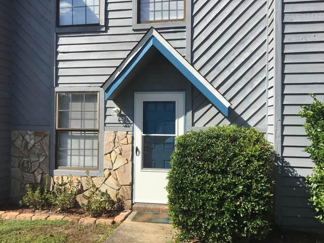 1325 Greendale Avenue Unit 21, Fort Walton Beach, FL 32547 (MLS #858747) :: 30A Escapes Realty