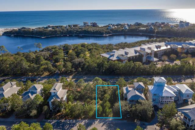 Lot 123 Barton's Way, Santa Rosa Beach, FL 32459 (MLS #858755) :: Beachside Luxury Realty