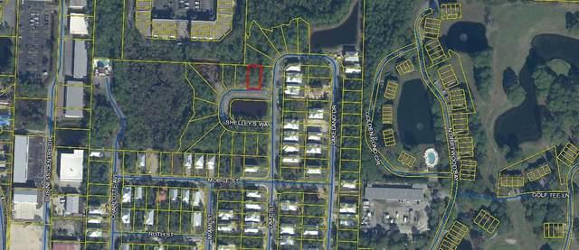 Lot 34 Shelleys Way, Miramar Beach, FL 32550 (MLS #858785) :: Somers & Company