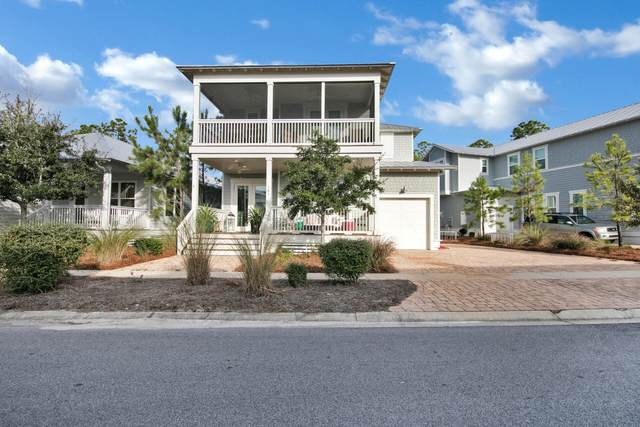 563 Flatwoods Forest Loop, Santa Rosa Beach, FL 32459 (MLS #858791) :: Somers & Company