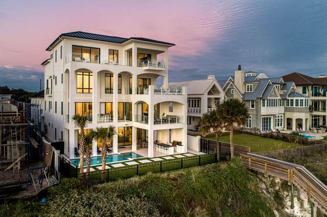 3010 E County Hwy 30A, Santa Rosa Beach, FL 32459 (MLS #858803) :: Vacasa Real Estate