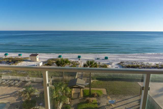 1080 E Highway 98 Unit 412, Destin, FL 32541 (MLS #858804) :: Linda Miller Real Estate