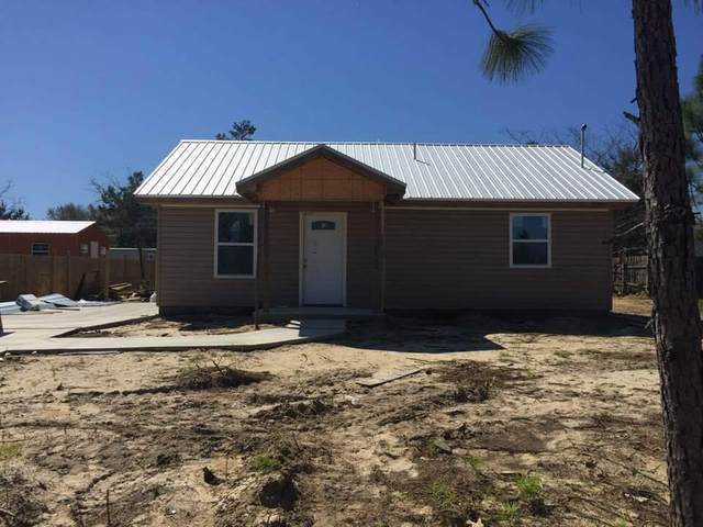 10 Woodlands Boulevard, Defuniak Springs, FL 32433 (MLS #858806) :: Counts Real Estate Group