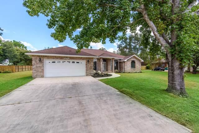 1005 Shoal River Drive, Crestview, FL 32539 (MLS #858811) :: Corcoran Reverie