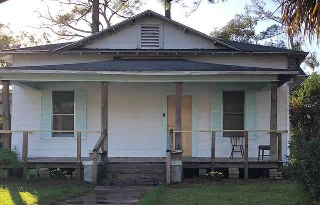 610 5th Street Street, Chipley, FL 32428 (MLS #858824) :: Better Homes & Gardens Real Estate Emerald Coast