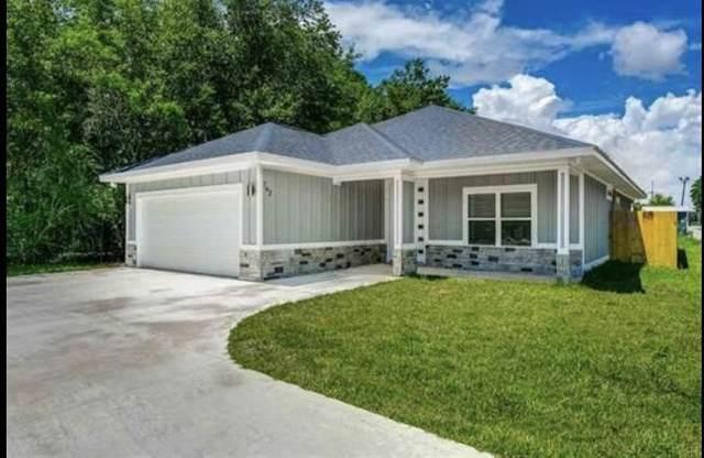 712 Commanche Street, Fort Walton Beach, FL 32547 (MLS #858833) :: The Ryan Group