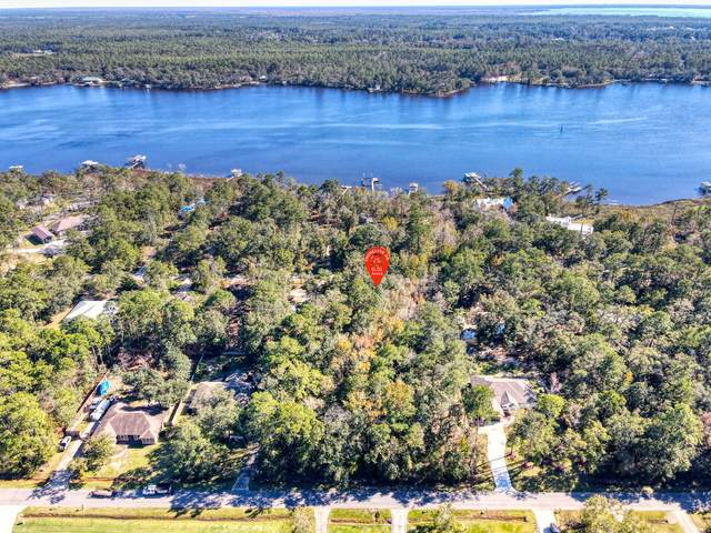 000 Shoreline Drive Lot D-33, Freeport, FL 32439 (MLS #858839) :: Briar Patch Realty