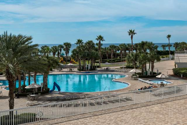 15300 Emerald Coast Parkway Unit 301, Destin, FL 32541 (MLS #858845) :: Corcoran Reverie