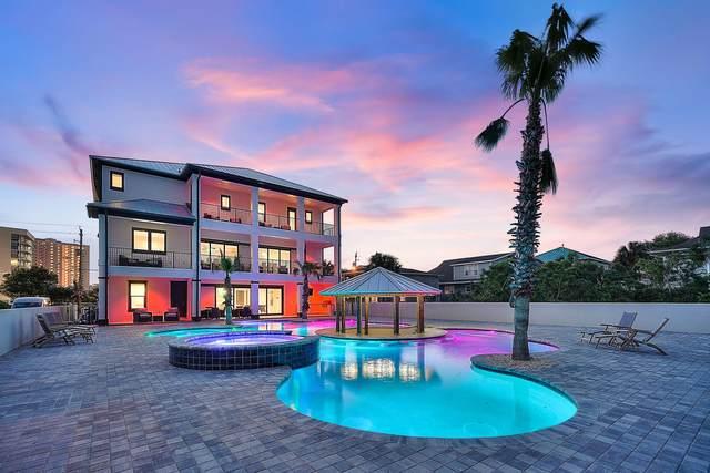 151 Snowdrift Road, Destin, FL 32550 (MLS #858847) :: NextHome Cornerstone Realty