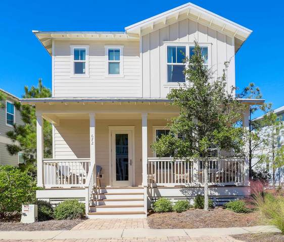 672 Flatwoods Forest Loop, Santa Rosa Beach, FL 32459 (MLS #858856) :: Back Stage Realty
