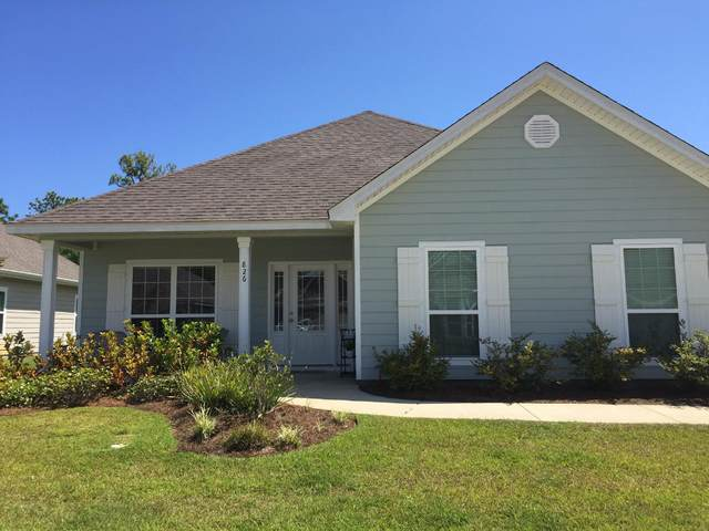 826 Alderberry Road, Santa Rosa Beach, FL 32459 (MLS #858862) :: Vacasa Real Estate