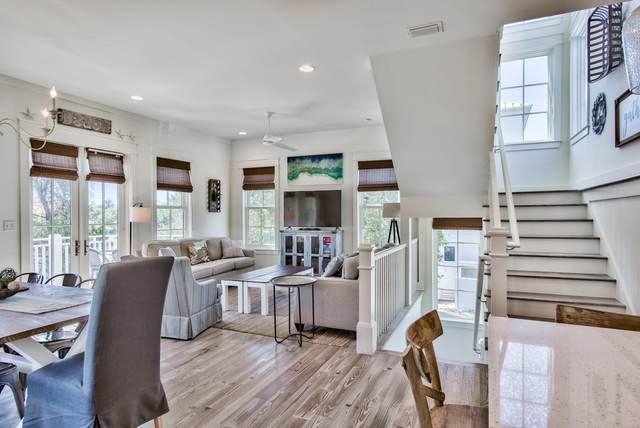 165 Sand Oaks Circle, Santa Rosa Beach, FL 32459 (MLS #858865) :: Counts Real Estate Group