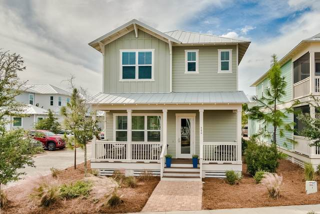 480 Flatwoods Forest Loop, Santa Rosa Beach, FL 32459 (MLS #858866) :: Back Stage Realty
