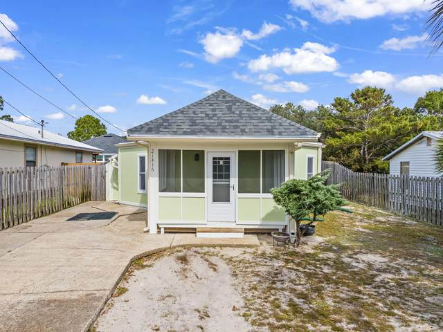 21416 Hilltop Avenue, Panama City Beach, FL 32413 (MLS #858869) :: Coastal Luxury