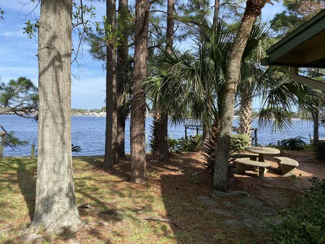 616 Pelican Drive, Fort Walton Beach, FL 32548 (MLS #858873) :: Vacasa Real Estate