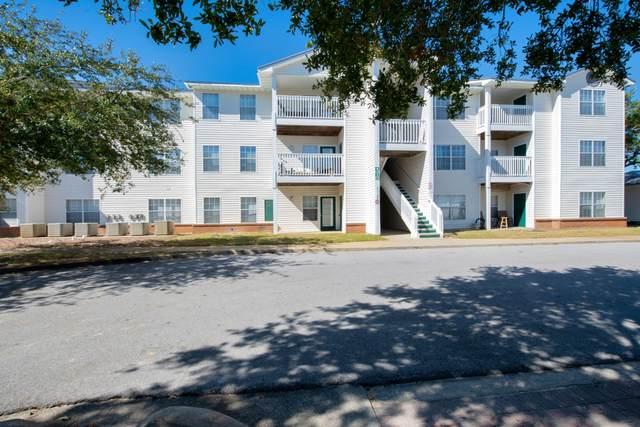4020 Dancing Cloud Court Unit 383, Destin, FL 32541 (MLS #858874) :: Berkshire Hathaway HomeServices Beach Properties of Florida