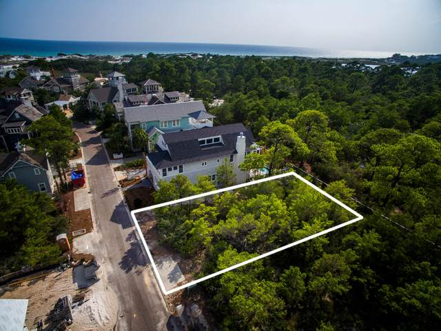 114 Coopersmith (Lot 10) Lane, Watersound, FL 32461 (MLS #858880) :: The Beach Group