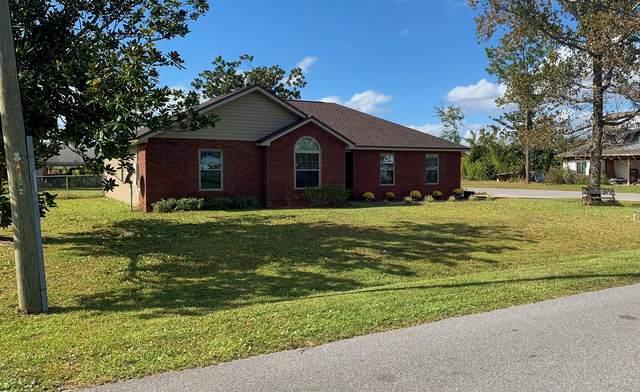 602 Michigan Avenue, Lynn Haven, FL 32444 (MLS #858885) :: Berkshire Hathaway HomeServices PenFed Realty