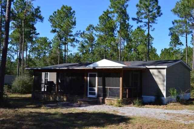 1332 Meander Creek Lane, Laurel Hill, FL 32567 (MLS #858892) :: Linda Miller Real Estate