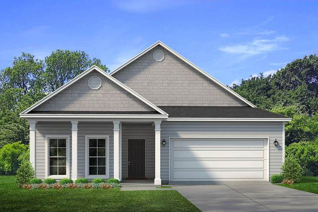 80 Dusky Way Lot 84, Freeport, FL 32439 (MLS #858904) :: Somers & Company