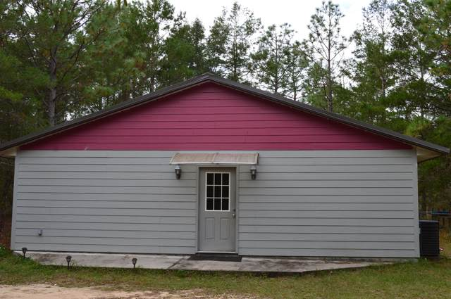 134 Wood Wren Street, Crestview, FL 32539 (MLS #858925) :: RE/MAX By The Sea
