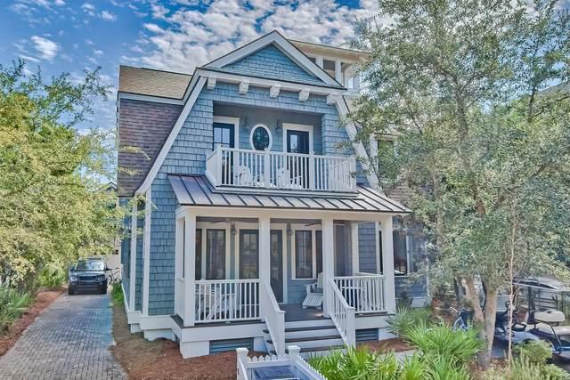 67 Salt Box Lane, Watersound, FL 32461 (MLS #858949) :: Somers & Company