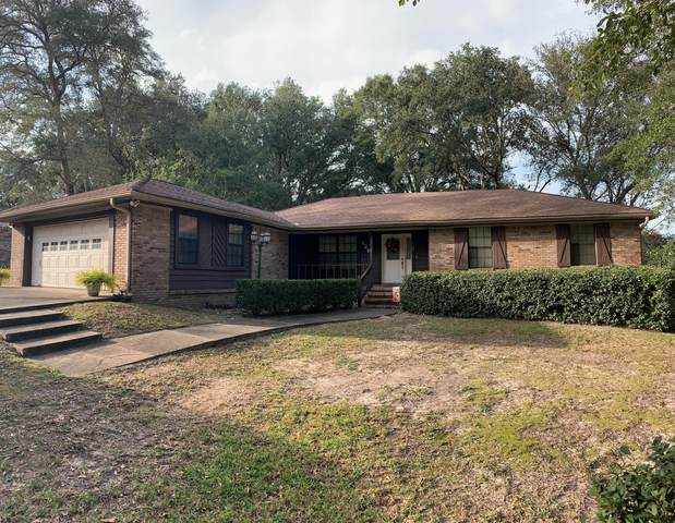 126 Brian Drive, Crestview, FL 32536 (MLS #858978) :: Somers & Company
