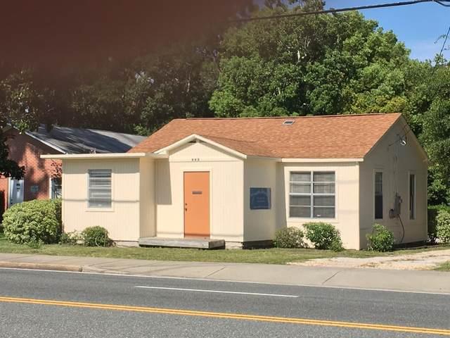 124 SW Beal Parkway, Fort Walton Beach, FL 32548 (MLS #858991) :: Somers & Company