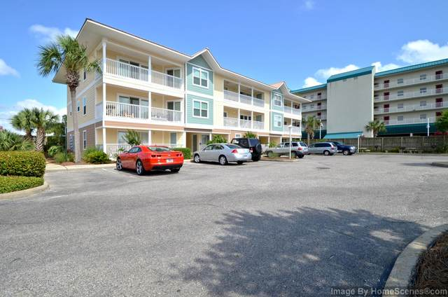 1006 Highway 98 E #413, Destin, FL 32541 (MLS #858992) :: Counts Real Estate Group