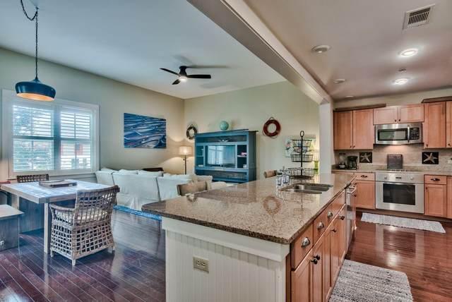2046 W Co Highway 30-A Unit M2223, Santa Rosa Beach, FL 32459 (MLS #859027) :: Scenic Sotheby's International Realty