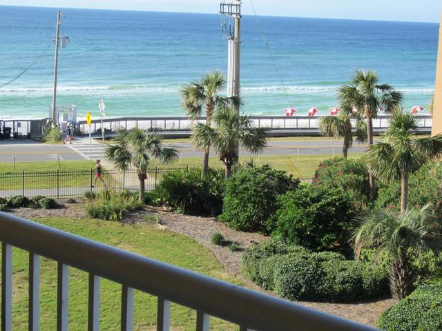 2076 Scenic Gulf Drive Unit 4007, Miramar Beach, FL 32550 (MLS #859032) :: The Ryan Group
