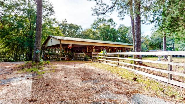 2756 Hwy 81 N, Ponce De Leon, FL 32455 (MLS #859040) :: Coastal Lifestyle Realty Group