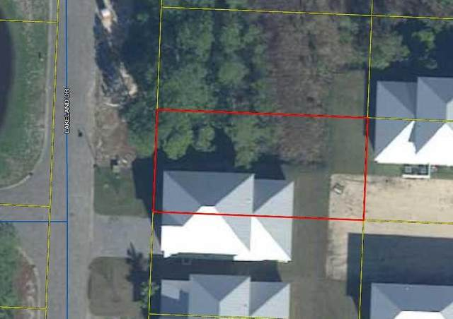 Lot 44 Blk Blk A Lakeland Drive, Miramar Beach, FL 32550 (MLS #859042) :: EXIT Sands Realty