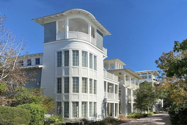 392 Forest Street, Santa Rosa Beach, FL 32459 (MLS #859058) :: Luxury Properties on 30A
