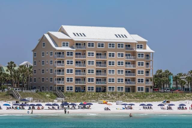 2934 Scenic Highway 98 Unit 105, Destin, FL 32541 (MLS #859066) :: Somers & Company