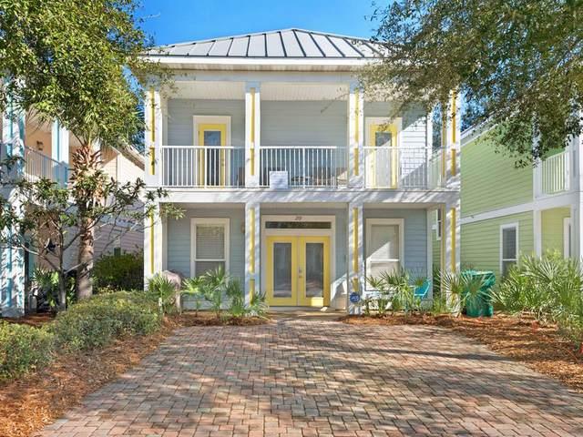 219 Kono Way, Destin, FL 32541 (MLS #859083) :: Scenic Sotheby's International Realty