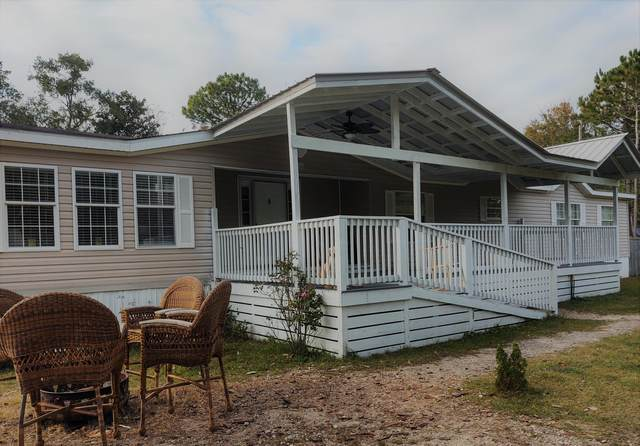 730 Old Jolly Bay Road, Freeport, FL 32439 (MLS #859093) :: NextHome Cornerstone Realty