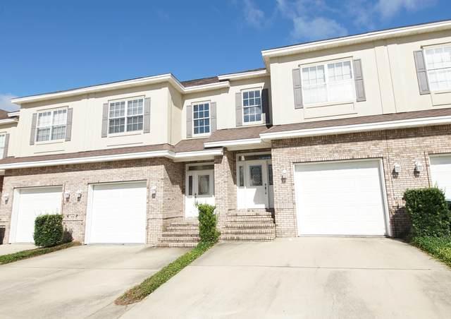 128 Big Oaks Lane, Niceville, FL 32578 (MLS #859108) :: Briar Patch Realty