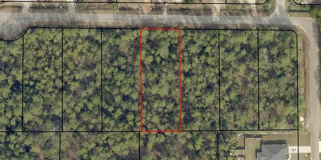 6621 Filburt Street, Navarre, FL 32566 (MLS #859121) :: Vacasa Real Estate